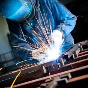 Fabricator Welding