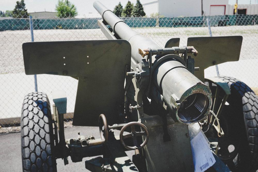 Camatose Canon