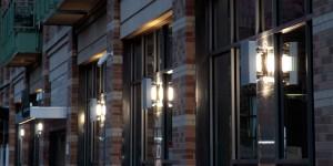 Commercial Lighting in BelMar