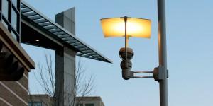 Commercial Light Fixture